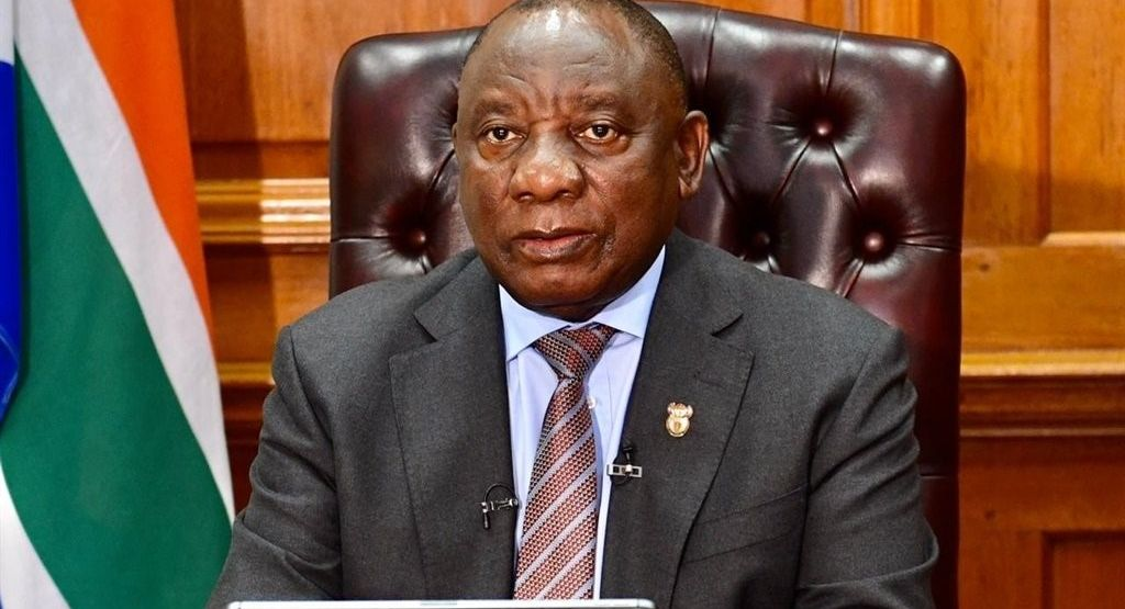 Ramaphosa Schedules Family Meeting For Monday Night Tame Times Newspaper