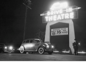 Drive in1
